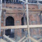 (2013) Восстановленные стены 9 ноября 2013
