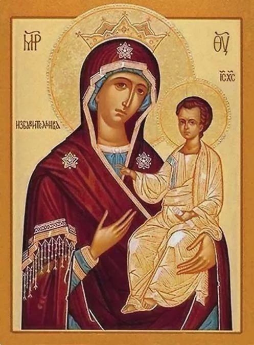 Икона_Богородицы_Избавительница_(2)